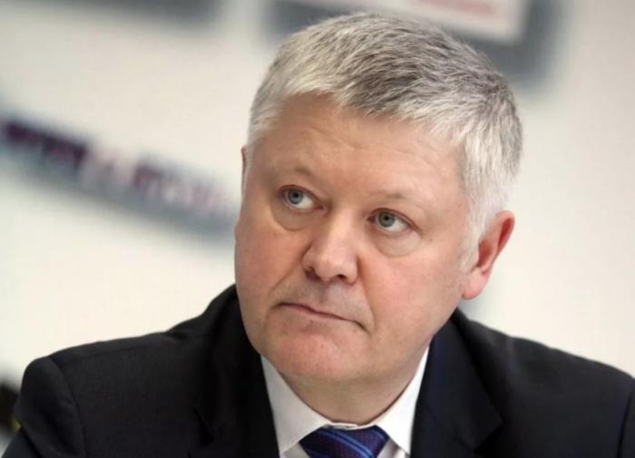 Василий Пискарёв