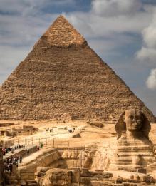 Египет. Последние новости по теме