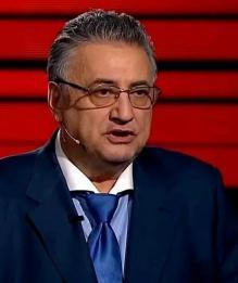 Семён  Багдасаров. Последние новости по теме