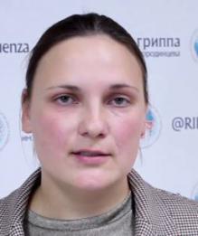 Дарья Даниленко. Последние новости по теме