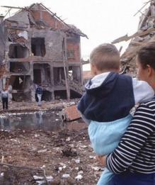 Югославия. Последние новости по теме
