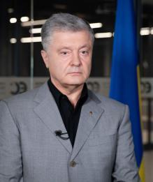 Пётр Порошенко. Последние новости по теме