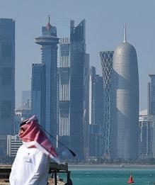Катар. Последние новости по теме