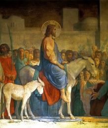 Вход в Иерусалим. Последние новости по теме