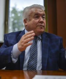 Владимир Олейник. Последние новости по теме