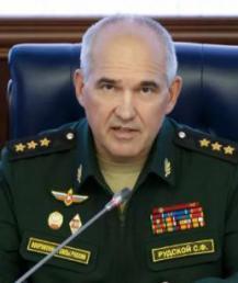 Сергей Рудской. Последние новости по теме