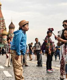 Туристы. Последние новости по теме