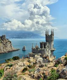 Крым. Последние новости по теме