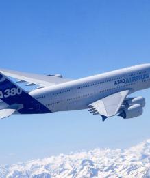 Airbus А-380. Последние новости по теме
