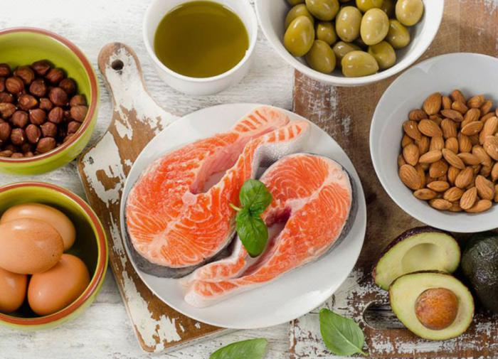 диета без холестерина