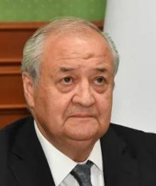 Абдулазиз Камилов. Последние новости по теме