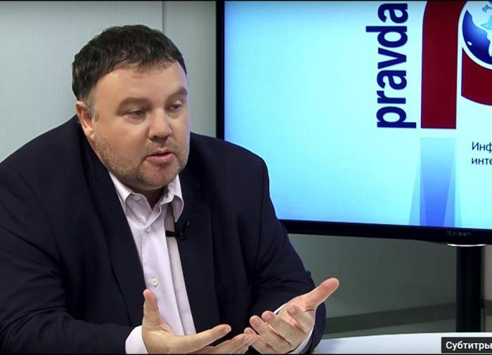 Ян Власов, председатель Общественного Совета по защите прав пациентов при Росстрахнадзоре