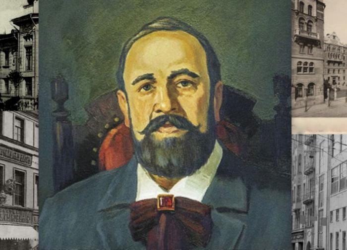 Гаврила Гаврилович Солодовников