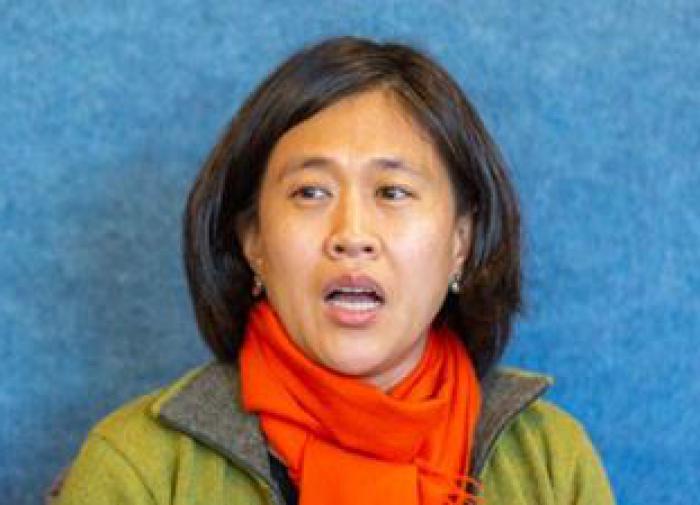 Кэтрин Тай