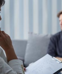 Психотерапевт. Последние новости по теме