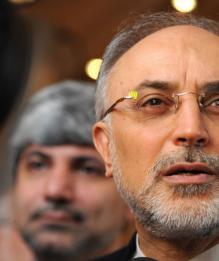 Али Акбар Салехи. Последние новости по теме