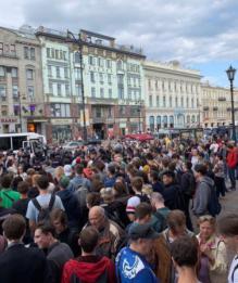 ВЦИОМ. Последние новости по теме