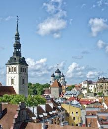 Эстония. Последние новости по теме