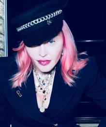Мадонна. Последние новости по теме