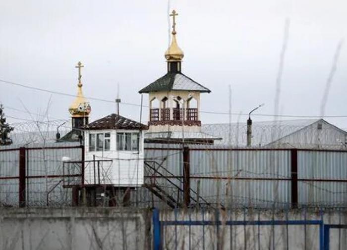 ИК-2 в Петушинском районе Владимирской области