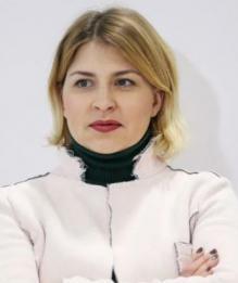 Ольга Стефанишина. Последние новости по теме