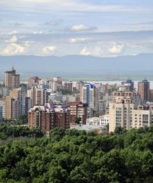 Хабаровск. Последние новости по теме