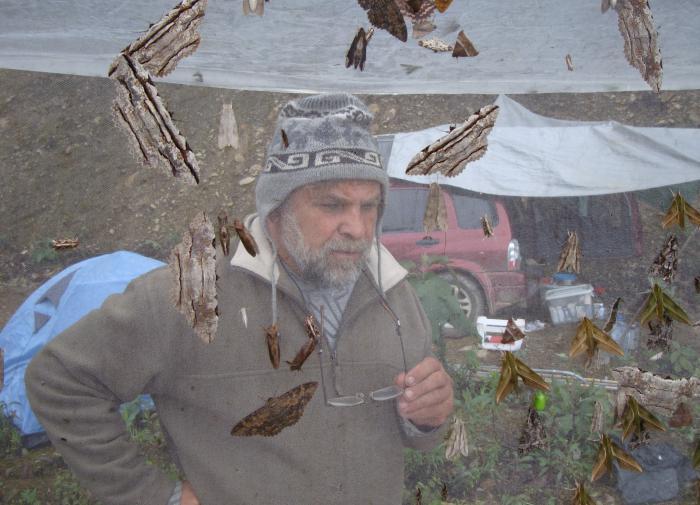 Вмктор Синяев