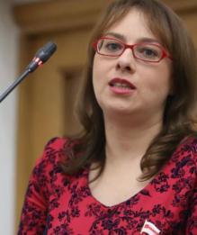 Анна Канопацкая. Последние новости по теме