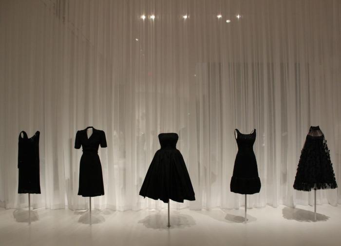 История об истории: маленькое черное платье