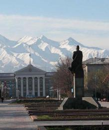 Бишкек. Последние новости по теме