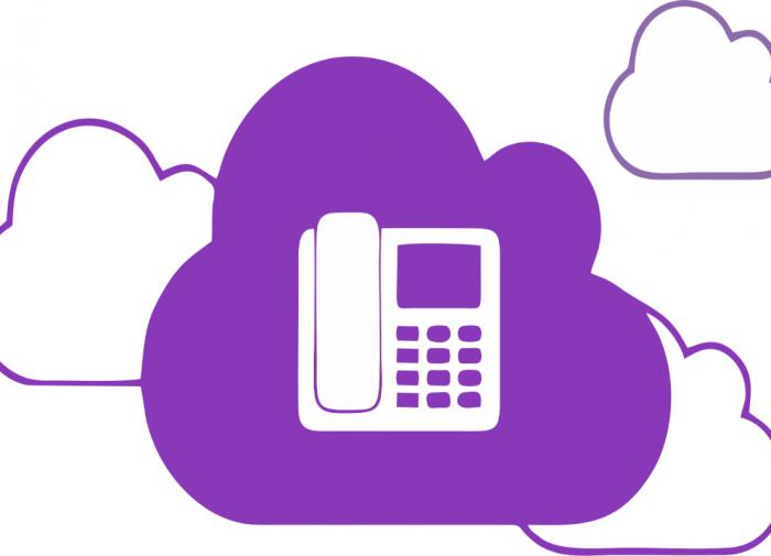 IP телефония
