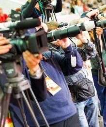 Журналисты. Последние новости по теме