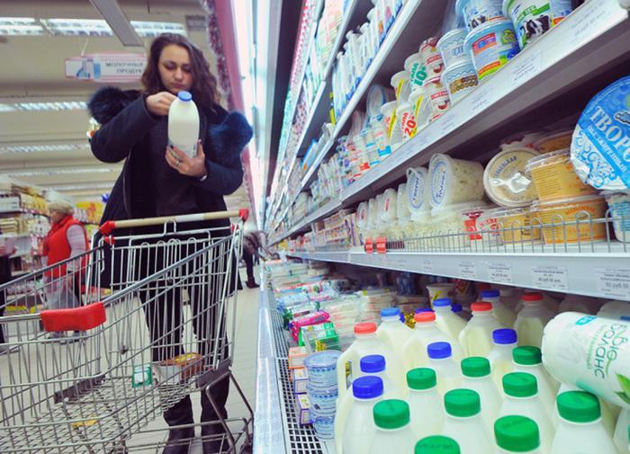 «Зеленое» молоко из клеток: уже на пути в магазины?