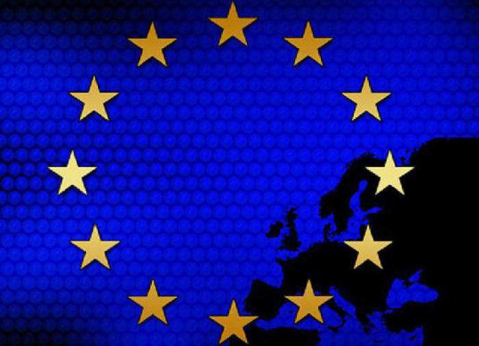 Европа и США