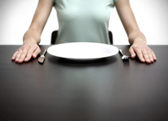 Голодание помогает при диабете