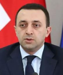 Ираклий Гарибашвили. Последние новости по теме