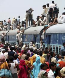 Индия. Последние новости по теме