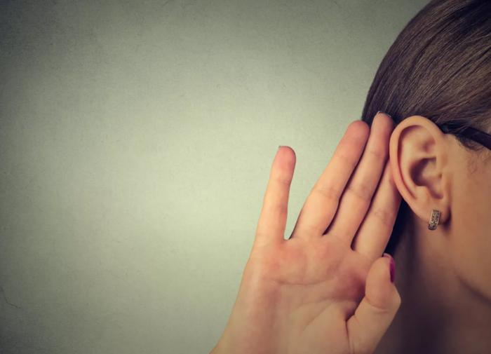 Музыка в ушах