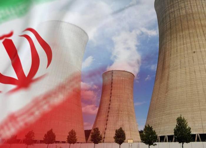 ядерный объект Иран
