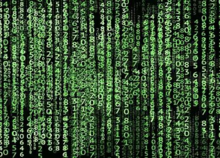 Криптовалюта. Матрица