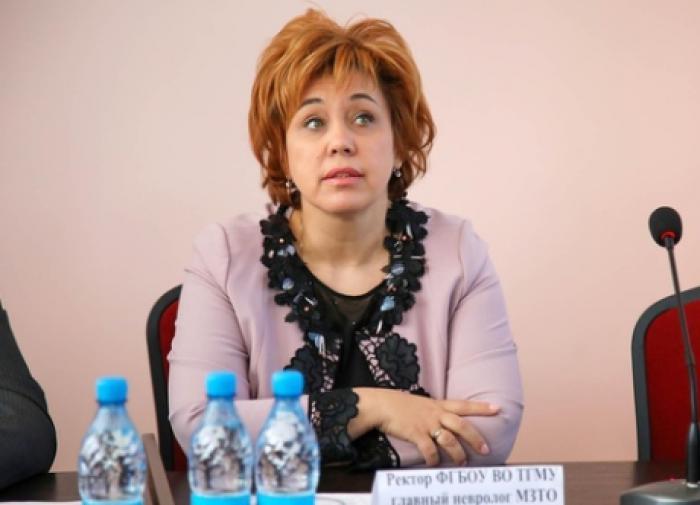Леся Чичановская