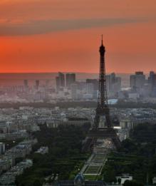 Париж. Последние новости по теме