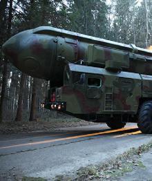 Ядерное оружие. Последние новости по теме