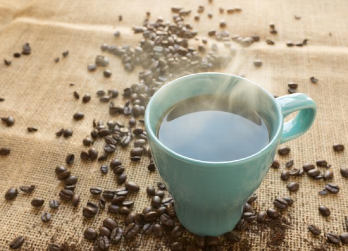 Кофе - источник энергии