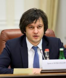 Ираклий Кобахидзе. Последние новости по теме