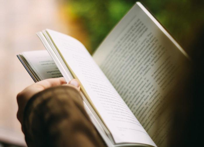 Чтение. Книга