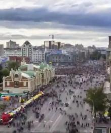 Новосибирск. Последние новости по теме