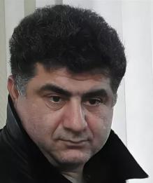 Аркадий Григорян. Последние новости по теме