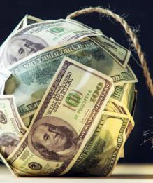 Доллар. Последние новости по теме
