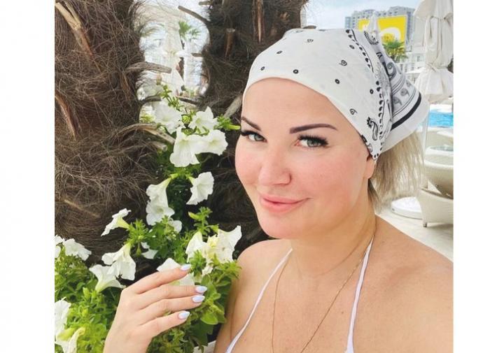 Мария Максакова, фото СтарХит